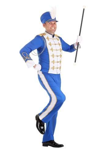 Mens Drum Major Costume
