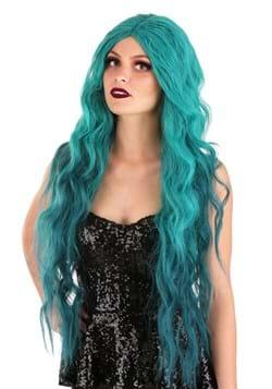 Curly Enchanted Lagoon Wig