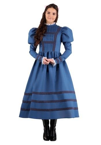 Women's Helen Keller Costume 1