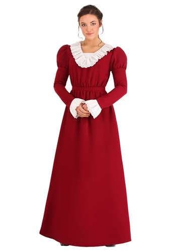 Abigail Adams Womens  Costume