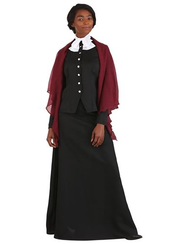 Click Here to buy Womens Harriet Tubman Costume from HalloweenCostumes, CDN Funds & Shipping