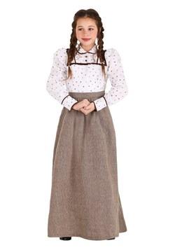 Kid's Westward Pioneer Costume