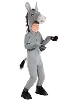 Kid's Donkey Costume
