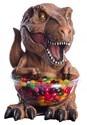 Jurassic World T-Rex Candy Bowl