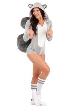Womens Sassy Squirrel Costume