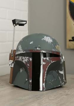 Star Wars the Black Series Boba Fett Helmet