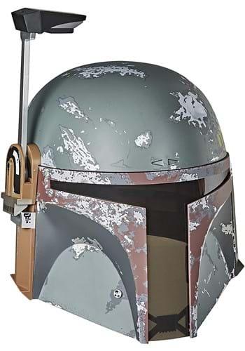 Adult Boba Fett Star Wars the Black Series Helmet