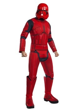 Star Wars Adult Deluxe Sith Trooper Costume