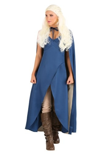 Women's Fiery Queen Costume