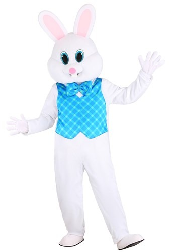 Sweet Easter Bunny Adult Size Costume