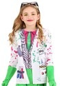 Kid's Mad Scientist Costume Alt 1