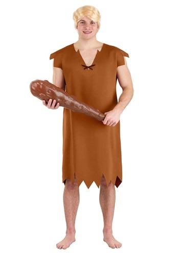 Classic Plus Size Flintstones Barney Costume