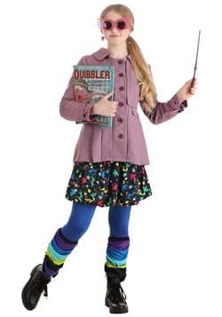 Deluxe Harry Potter Luna Lovegood Costume