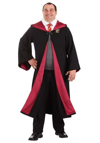 Plus Size Harry Potter Deluxe Costume