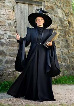 Women's Deluxe Harry Potter Mcgonagall Costume