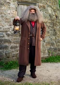 Deluxe Harry Potter Hagrid Men's Costume
