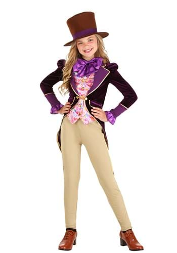 Click Here to buy Candy Inventor Girls Costume from HalloweenCostumes, CDN Funds & Shipping
