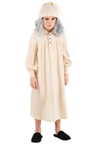 Humbug Nightgown Kids Costume