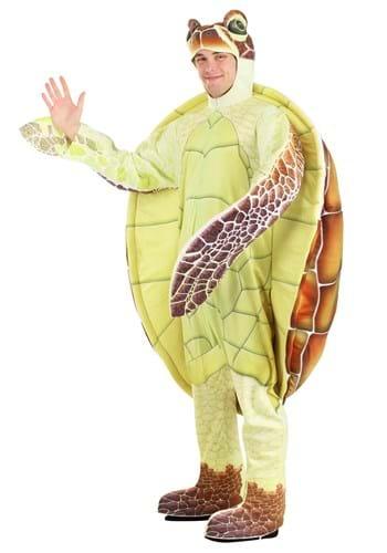 Sea Turtle Adult Size Costume