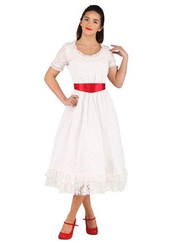 Womens City Singer Costume