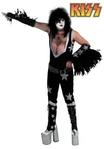 Authentic Paul Stanley Costume