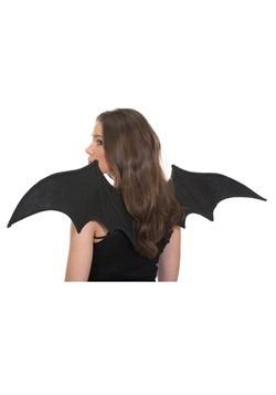 Black Bat Wings