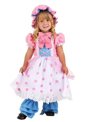 Bo Peep Costume for Toddlers