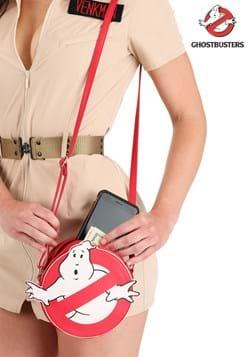 Ghostbusters Logo Halloween Handbag Purse