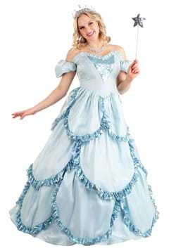 Womens Popular Witch Costume