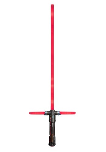 Star Wars Kylo Ren Elite FX Black Series Lightsaber