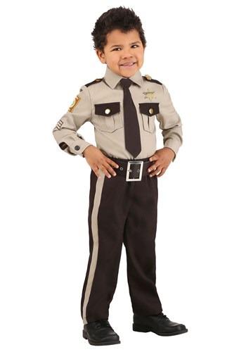 Toddler Sheriff Costume