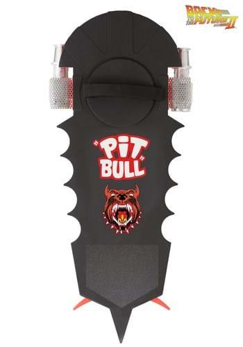 Back to the Future II Pitbull Hoverboard Main