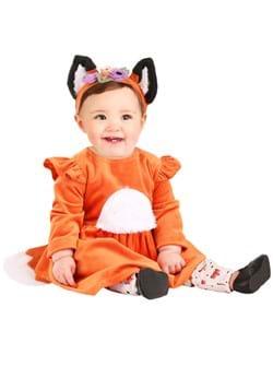 Infants Wildflower Fox Costume
