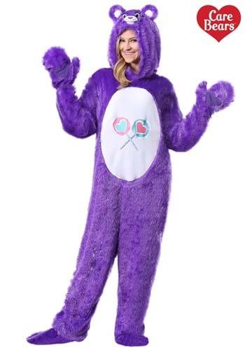 Plus Size Care Bears Share Bear Costume1