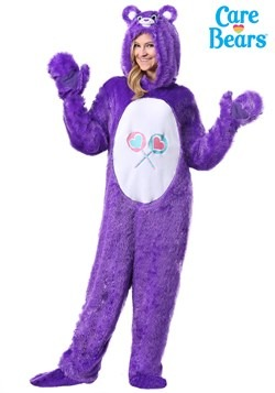 Plus Size Care Bears Share Bear Costume1