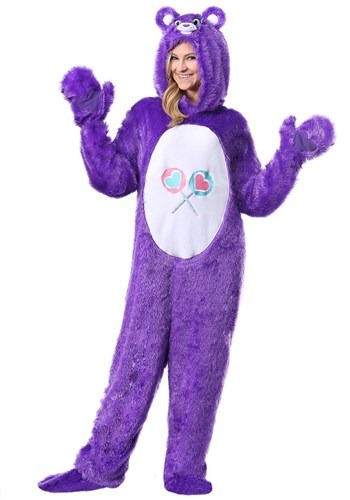 Care Bears Share Bear Plus Size Costume