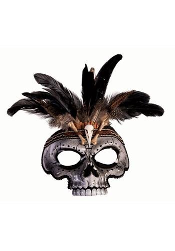 Voodoo Mens Mask