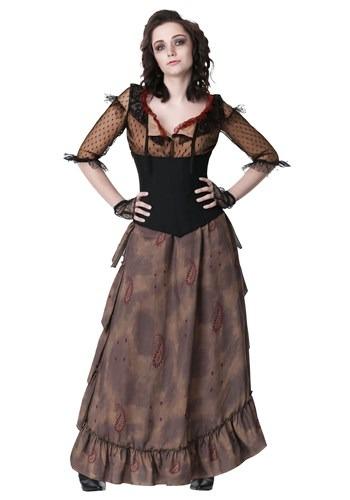 Womens Sweeney Todds Mrs. Lovett Plus Size Costume