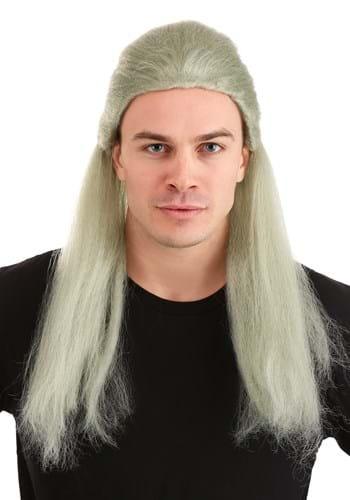 Monster Slayer Wig