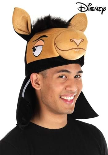 Click Here to buy Emperors New Groove Kuzco Sprazy Hat from HalloweenCostumes, CDN Funds & Shipping