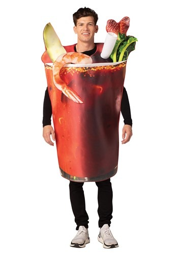 Bloody Mary Adult Size Costume