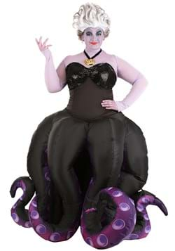 Women's Little Mermaid Ursula Prestige Costume