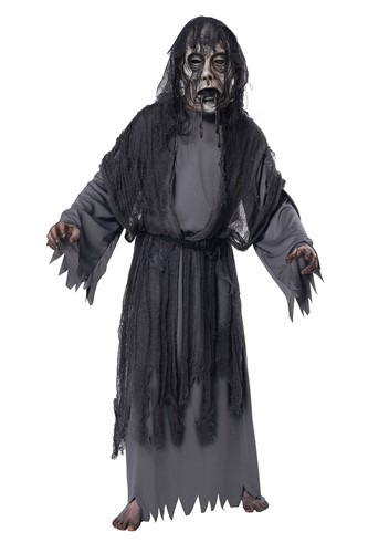 Ghoul In The Graveyard Kids Costume