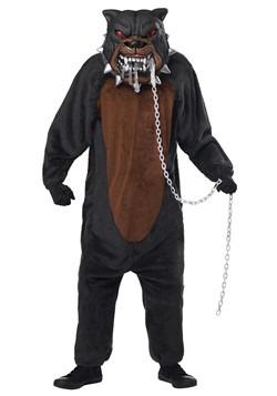 Child's Monster Dog Costume