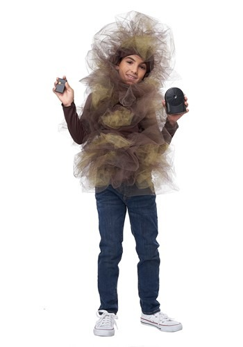 Click Here to buy Fart Cloud with Sound Machine Kids Costume from HalloweenCostumes, CDN Funds & Shipping