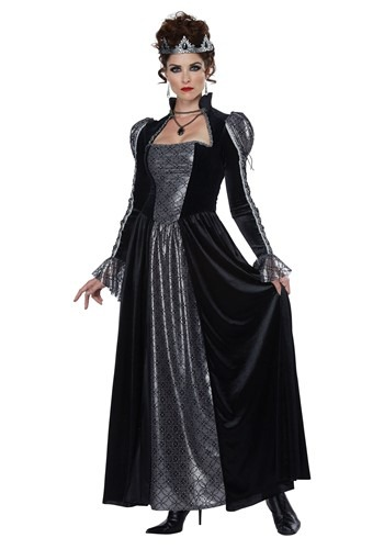 Dark Majesty Womens Costume