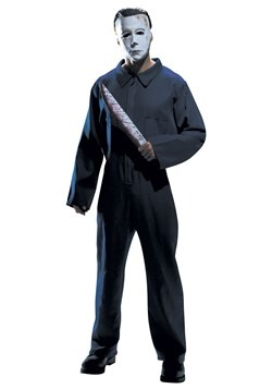Halloween Michael Myers Adult Costume