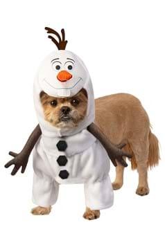 Frozen Olaf Dog Costume