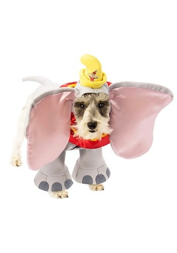 Dog Dumbo Costume