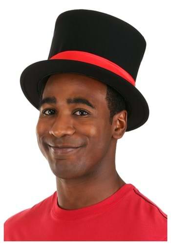 Pop Up Adult Top Hat